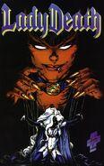 Lady Death II Between Heaven & Hell Vol 1 3