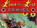Land of the Lost Comics Vol 1 4