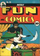 More Fun Comics Vol 1 58