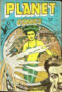 Planet Comics Vol 1 49