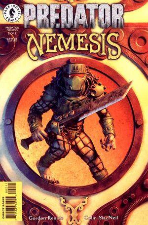 Predator Nemesis Vol 1 2