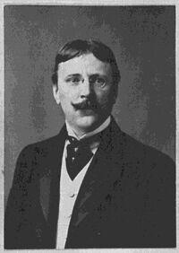 Richard F. Outcault