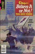 Ripley's Believe It or Not Vol 1 92