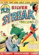 Silver Streak Comics Vol 1 12