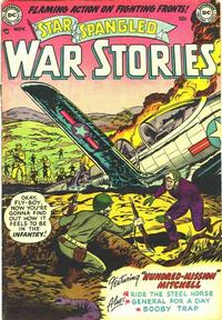 Star Spangled War Stories Vol 1 3