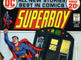Superboy Vol 1 188
