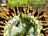 Swamp Thing Vol 5 29
