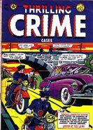 Thrilling Crime Cases Vol 1 46
