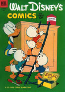 Walt Disney's Comics and Stories Vol 1 147