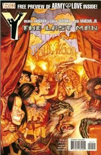 Y The Last Man Vol 1 54