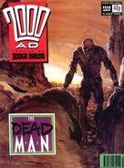 2000 AD Vol 1 652