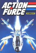 Action Force Annual Vol 1 3