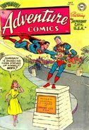 Adventure Comics Vol 1 202
