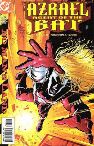 Azrael Agent of the Bat Vol 1 61