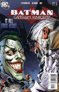 Batman Gotham Knights Vol 1 74
