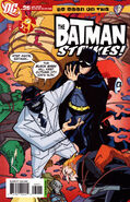 Batman Strikes Vol 1 39