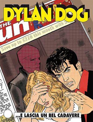 Dylan Dog Vol 1 329