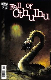 Fall of Cthulhu Vol 1 7