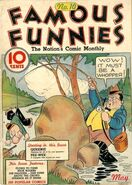 Famous Funnies Vol 1 10