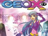 Geox Magazine (Geox Girl) Vol 1 2