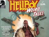 Hellboy: Weird Tales Vol 1 7