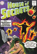 House of Secrets Vol 1 20
