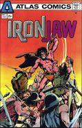 Iron Jaw Vol 1 1