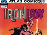 Iron Jaw Vol 1