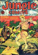 Jungle Comics Vol 1 8