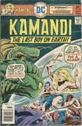 Kamandi Vol 1 39
