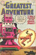 My Greatest Adventure Vol 1 35