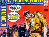 Our Fighting Forces Vol 1 131