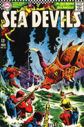 Sea Devils Vol 1 34