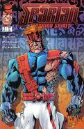 Spartan Warrior Spirit Vol 1 3
