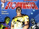 Stormwatch Vol 3 1