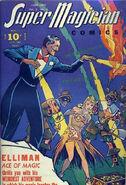 Super-Magician Comics Vol 1 50