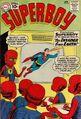 Superboy Vol 1 88