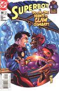 Superboy Vol 4 90