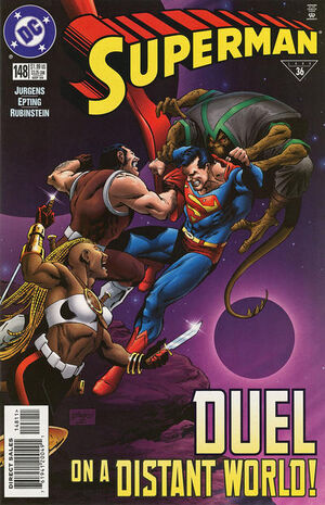 Superman Vol 2 148