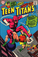 Teen Titans Vol 1 5