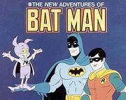 Batmanbatmite