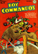 Boy Commandos Vol 1 19