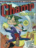 Champ Comics Vol 1 14