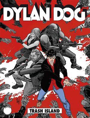 Dylan Dog Vol 1 328