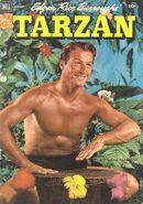 Edgar Rice Burroughs' Tarzan Vol 1 35