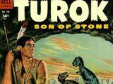 Turok, Son of Stone Vol 1