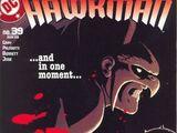 Hawkman Vol 4 39