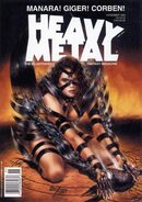 Heavy Metal Vol 19 5