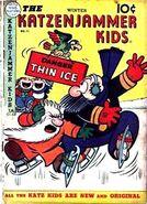 Katzenjammer Kids Vol 1 11