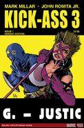 Kick-Ass 3 Vol 1 1 Cover 4